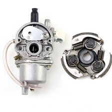 2 Stroke Carburetor Carby Clutch  43/47/49cc Mini Pocket Rocket ATV Dirt Bike