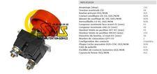 ARRET D'URGENCE FENWICK 7915494006 PIECES TRANSPALETTE ELECTRIQUE COUPE BATTERIE