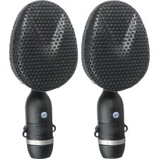 Coles 4038 Matched Pair of Ribbon Microphones - New - In Stock | Atlas Pro Audio
