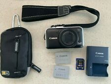 Canon PowerShot SX230 HS Camera