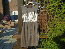 Boden Party  Dress SIZE 8 LONG WH931