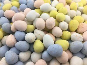LaetaFood Bag - Cadbury Easter Candy Coated Mini Eggs, Creamy Milk Chocolate,...