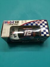 Team Caliber Mobile 1 Racing #12 JEREMY MAYFIELD Ford Taurus NASCAR See Pics