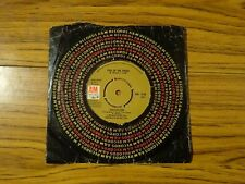 """Hudson-Ford - Pick Up The Pieces (A & M 1973) 7"""" Single"""