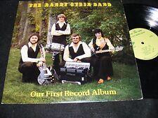 Fun POLKA Band Private LP THE RANDY STEIN BAND Our 1st Record Album 70s N DAKOTA