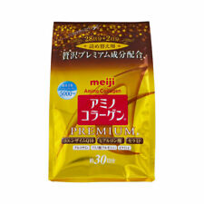 Meiji Premium Amino Collagene Polvere 214g (30day) s8179