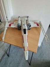 More details for star wars x wing fighter r2d2 hasbro lucas film 30