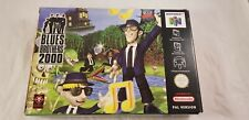 * Nintendo 64 * Blues Brothers 2000 * N64 * Old Stock * NEW * PAL *