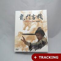 Dragon Gate Inn .Blu-ray Limited Edition / NOVA