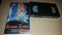 Atomic Thrill (I Was a Teenage Zombie)  IHE Video - ab 18 VHS