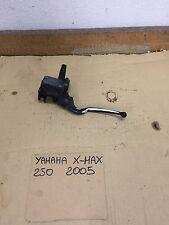 Yamaha X-Max 250 2005 Pompa Freno Sinistro