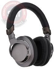 AudioTechnica ATH-SR6BTBK Wireless High Resolution Headphones Over-Ear Black👌