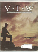 VFW Magazine February 1970 - Okinawa, The Maine, 4.2 Mortar, Miami Beach, more