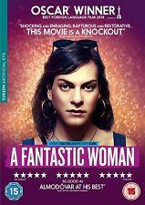 Eine fantastische Frau [DVD]