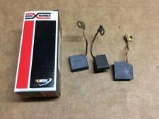 New Borg Warner Alternator Brush Set X349