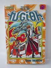 Manga Yu-Gi-Oh Kana Version Französisch Band 21 Anlass Buch Shönen Takahashi