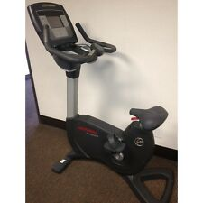 Life Fitness 95C Elevation Series Inspire Upright Cycle Lifefitness recondition