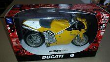 Ducati 998s  1/12 Newray