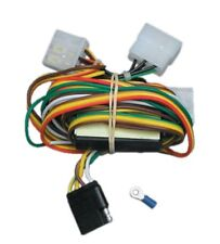 Trailer Wiring Harness Kit For 94-97 Honda Passport 92-97 Isuzu Rodeo All Styles