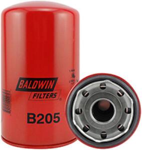 Engine Oil Filter Baldwin B205