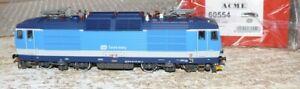 "HS  ACME 60554 E-Lok 371 001  der Tschechischen Eisenbahnen  ČD  ""Najbrt""  Ep V-"