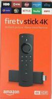Amazon Fire TV Stick 4K Streaming Media Player (Latest Version 2019)