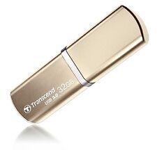 Transcend USB 32GB 32G JetFlash 820 JF820 USB3.0 Flash Pen Drive New
