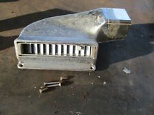 65 PLYMOUTH BELVEDERE II SATELLITE RIGHT A/C AIR CONDITIONING VENT OEM