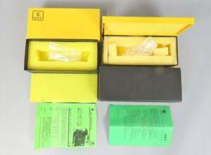 W 84751 Zwei HRF Originalkartons