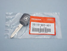 NEW OEM ACURA TL TSX IGNITION IMMOBILIZER TRANSPONDER KEY BLANK 35113-SEC-A01