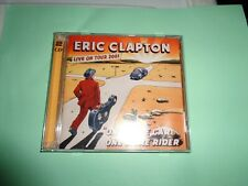 "Eric Clapton  "" One More Car One More Rider   ""   CD          [   10 ]"