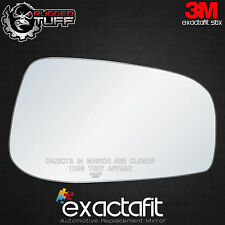 Replacement Side Mirror Glass for 2004-2006 VOLVO S60 S80 V70 Passenger's Right