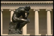 082062 The Thinker By Rodin Palace Of The Legion Of Honor A4 Photo Print