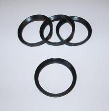 Spigot Rings for Team Dynamics 73.1 for Ford Fiesta 63.4