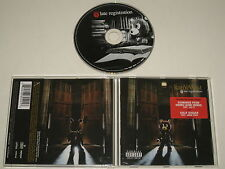 Kanye west/Late registration (roc-A-Fella 0602498824016) CD album
