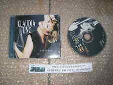 CD Pop Claudia Jung - für immer (15 Song) EMI ELECTROLA