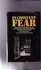 *uncmn* PETER REMICK-1975-IN CONSTANT FEAR: The TRUE STORY WALPOLE STATE PRISON