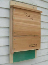 Bat Houses - Obc Bat House Single Chamber .- Se 520