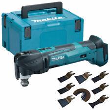 Makita DTM50 18 V Li-ion Oscillant Multi Outils Avec Extra 34 Pièce Accessoires