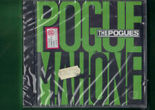 THE POGUES - POGUE MAHONE CD NUOVO SIGILLATO