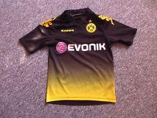 BVB Borussia Dortmund Trikot - Auswärts 2011/2012 - Kappa - Größe 128
