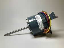 GE MOTOR 1/12 HP 5KCP29DK 220-240V 1075 RPM DUAL SHAFT 6735 S