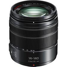 Panasonic Lumix G Vario 14-140 mm f/3.5-5.6 Power OIS Objectif MFT Stylo EPL OMD