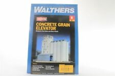 Walthers Plastic N Scale Model Train Buildings, Tunnels & Bridges