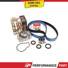 Timing Belt Kit Water Pump for 94-01 Acura Integra GSR Type-R 1.8 B18C1 B18C5