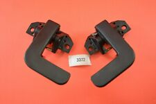 Y15A 04-08 TOYOTA SOLARA CONVERTIBLE DRIVER PASSENGER SIDE SOFT TOP LATCH HANDLE