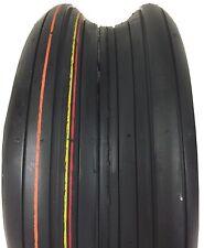 New Tire 16 6.50 8 Transmaster Rib 4 Ply Mower 16x6.50-8 Lawn 16x6.50x8 Garden