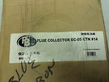 PEERLESS/PB HEAT ECT/EC-05 FLUE COLLECTOR  SIDE CLEAN OUT PLATES