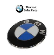 For BMW E31 8 Series Emblem-For BMW Roundel for Hood Genuine 51 14 8 123 297