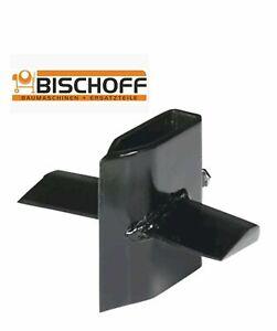 Scheppach Spaltkreuz passend für Holzspalter HL710 / HL800 / HL800E / HL1000V